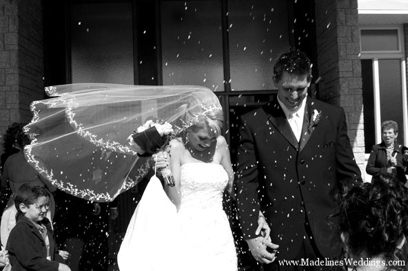 Picture of the Week ~ Allison & Curtis
