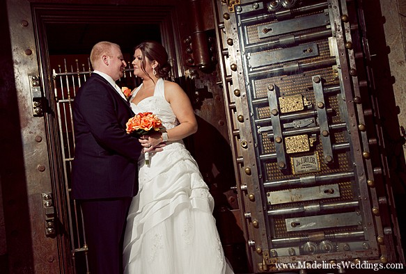 Picture of the Week ~ Amber & Tim
