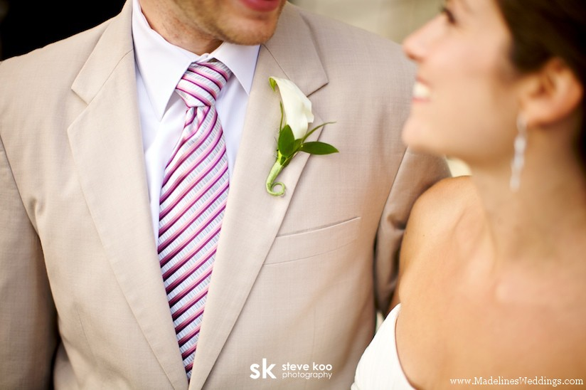 For the Groom – Ties!