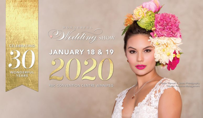 The Wonderful Wedding Show ~ Tips for Brides & Grooms Planning!