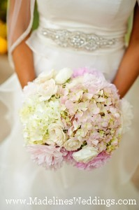 Beautiful Bouquets ~ Hydrangeas!