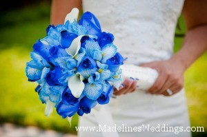Beautiful Bouquets ~ Iris