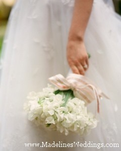 Beautiful Bouquets ~ White Bouquets!