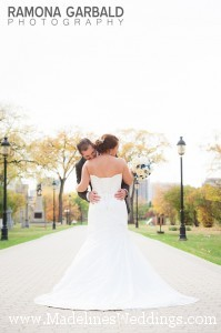 Our Real Wedding ~ Kaela & Chris