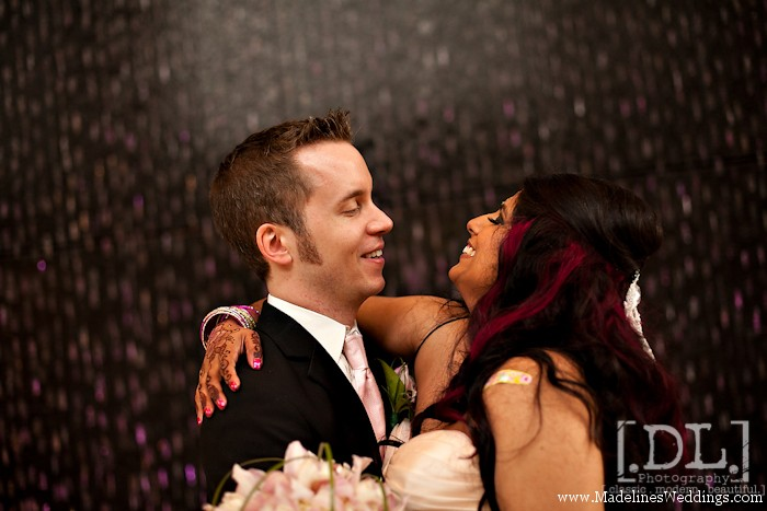 Picture of the Week ~ Simrin & Geoff!