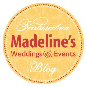 Advertise on madelinesweddings.com