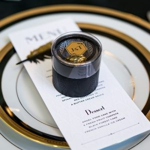 Top Ten Wedding Favors