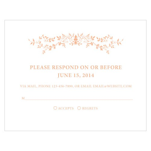 wedding invitations Canada Winnipeg