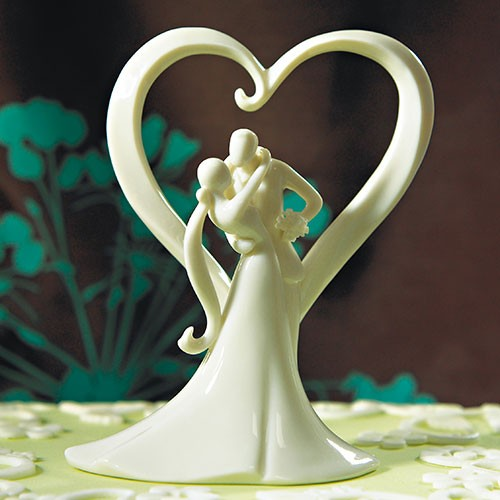 cake topper wedding accessories Winnipeg reception
