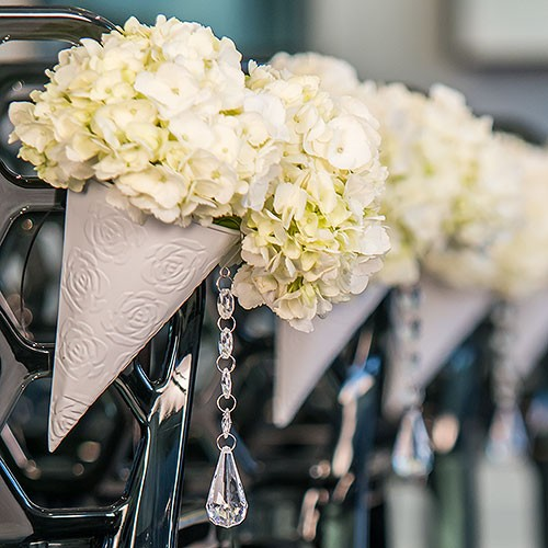 ceremony flowers DIY wedding flowers decor