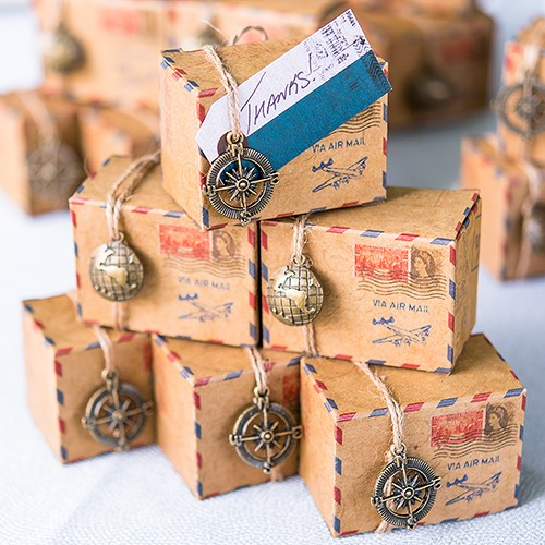 wedding favors Canada favours Winnipeg details