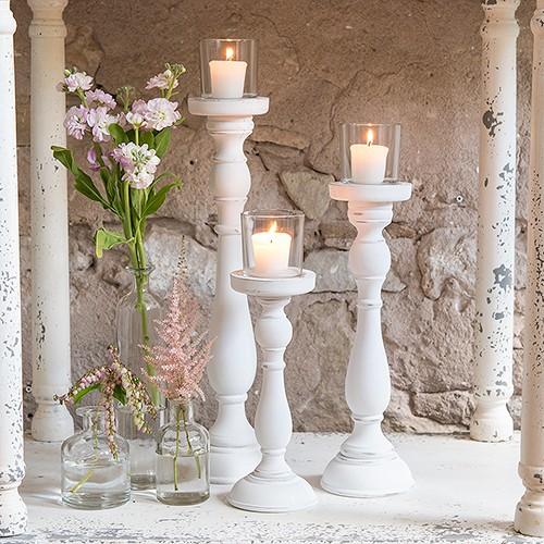 candle holders wedding ceremony reception decor details accents