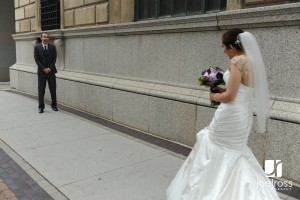 Susan & Dima are MARRIED!