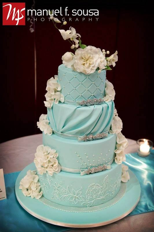 Vendor Spotlight ~ Cake Studio