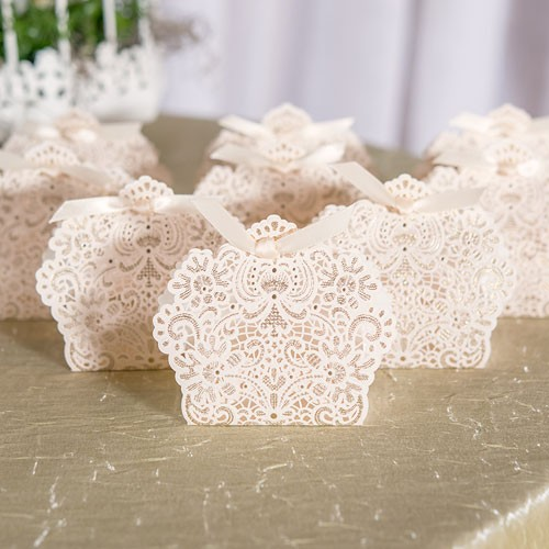 Madeline's Boutique ~ Favor Boxes