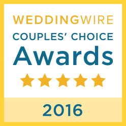 Couple's Choice Award!