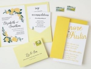 Choosing the Right Wedding Stationery