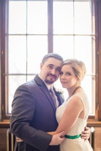 Christine & Carl ~ Sneak Peek!