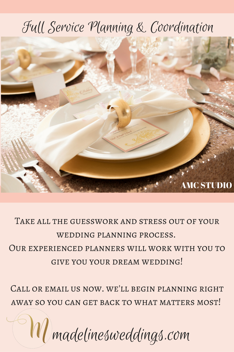Winnipeg Wedding Planners