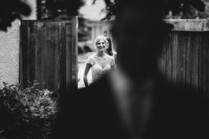 Chantal and Kyle~ First Look Photos