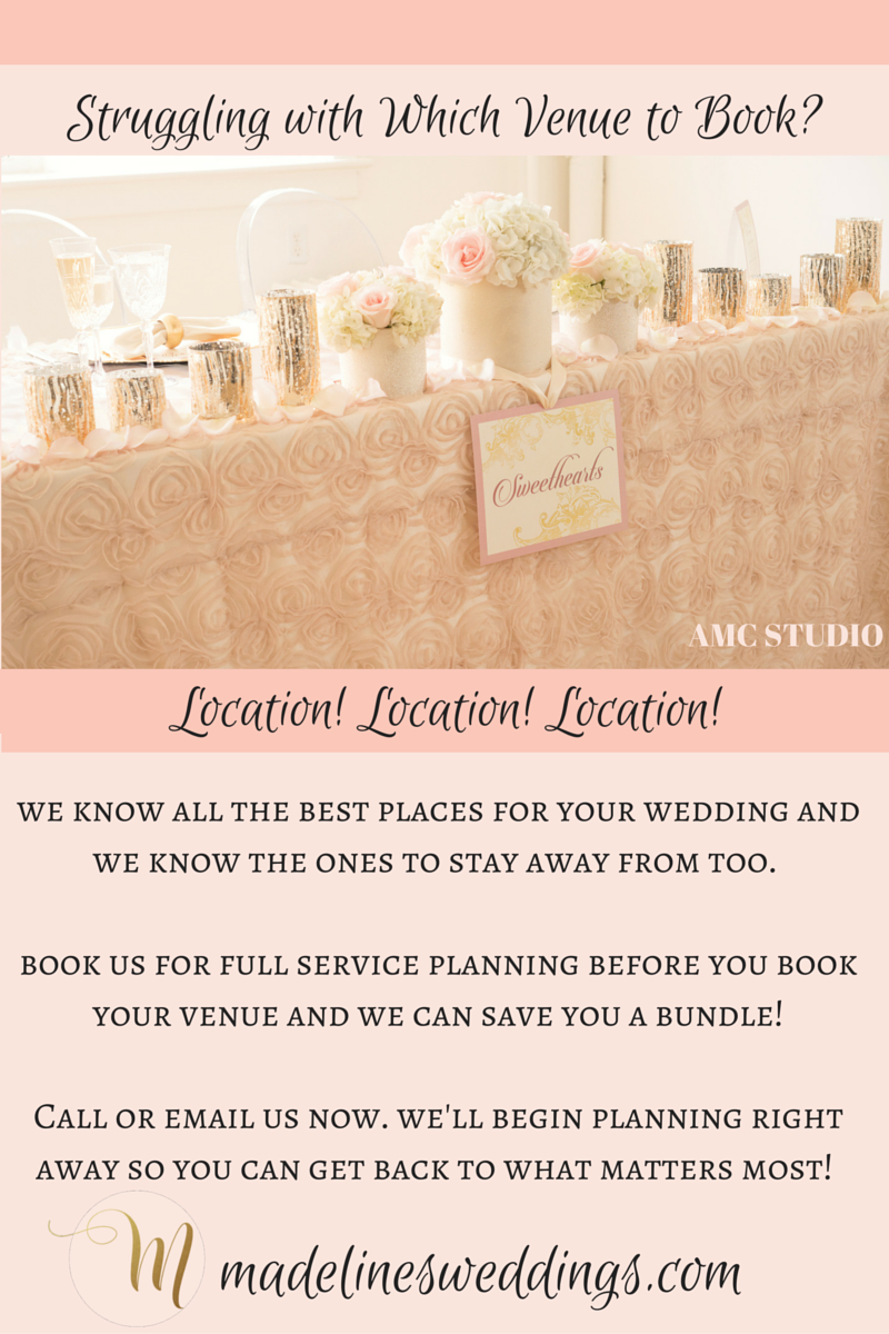 Winnipeg Wedding Venues