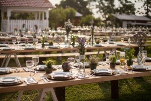 5 Keys to the Ultimate Rustic Wedding