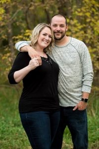 Janessa & Chris Engaged!