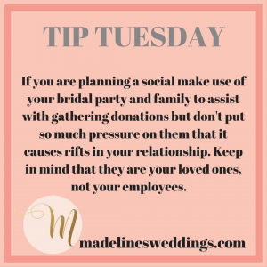 Tip Tuesday