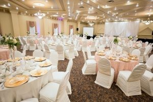 Luxury Wedding Linens & Decor Winnipeg