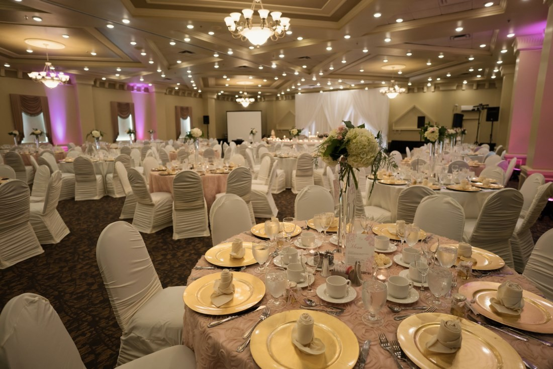 Your Dream Wedding at The Greenwood Ballroom ~ Vendor Spotlight