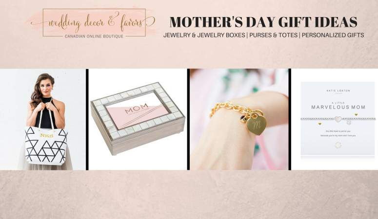 Mother's Day Gifts ~ Pick Your Prize