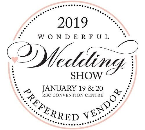 Wonderful Wedding Show 2019