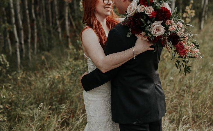 Victoria and Brad are MARRIED!!